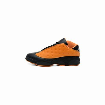 310810-007 Air Jordan 13 Retro Low Orange Black