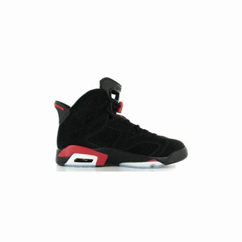 ec5fbd03c4c3 136038-061 Air Jordan 6 (VI) Retro BlackDeep Infrared A06001